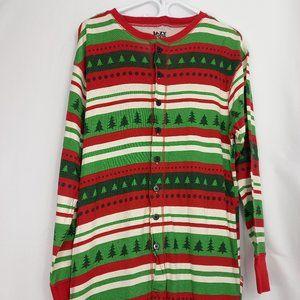 Lazy One festive christmas onesie (adult sized)